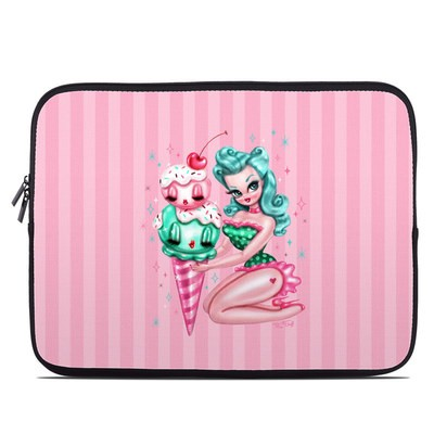 Laptop Sleeve - Ice Cream