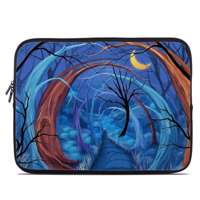 Laptop Sleeve - Ichabods Forest