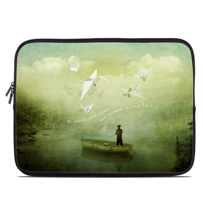 Laptop Sleeve - If Wishes
