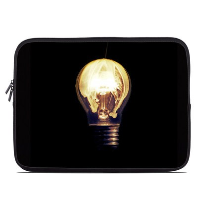 Laptop Sleeve - Inferno Bulb