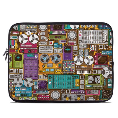 Laptop Sleeve - In My Pocket
