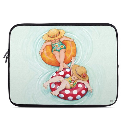 Laptop Sleeve - Inner Tube Girls