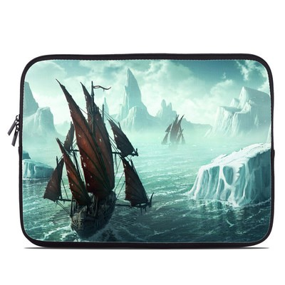 Laptop Sleeve - Into the Unknown