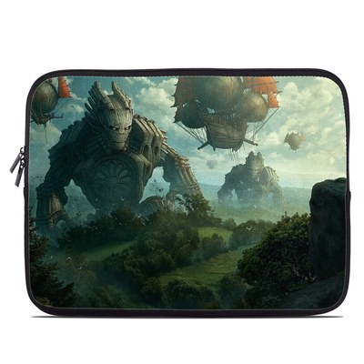Laptop Sleeve - Invasion