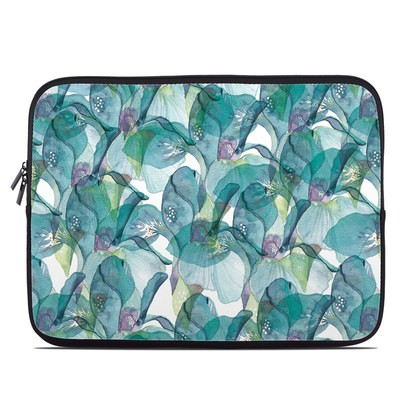 Laptop Sleeve - Iris Petals