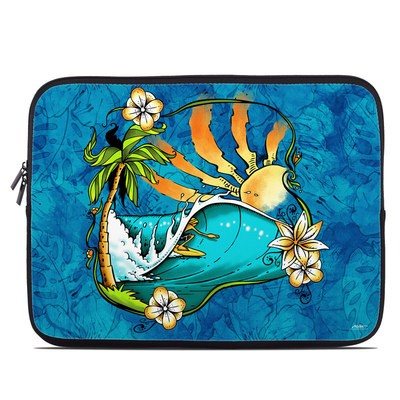 Laptop Sleeve - Island Playground