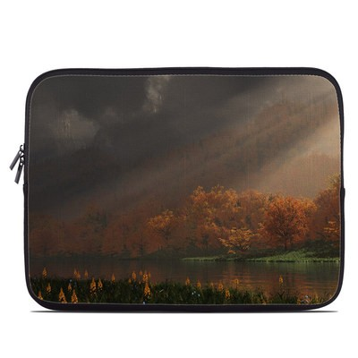 Laptop Sleeve - Indian Summer