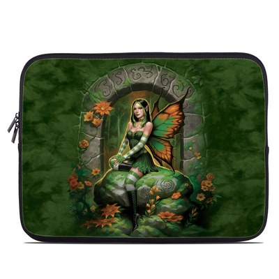 Laptop Sleeve - Jade Fairy