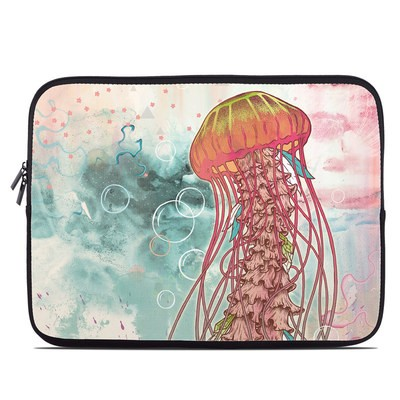 Laptop Sleeve - Jellyfish