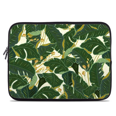 Laptop Sleeve - Jungle Polka