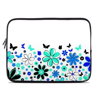 Laptop Sleeve - Josies Garden