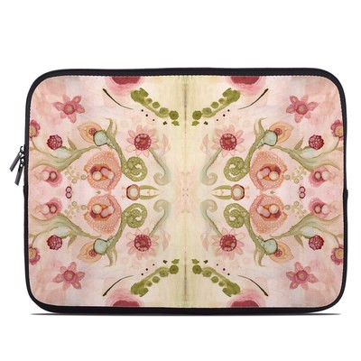 Laptop Sleeve - Kali Floral