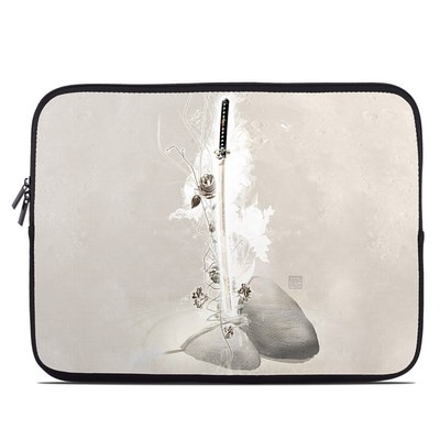 Laptop Sleeve - Katana Gold