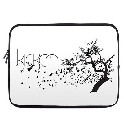 Laptop Sleeve - KICKER Birds