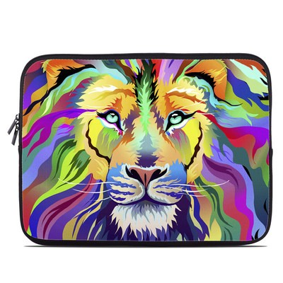 Laptop Sleeve - King of Technicolor