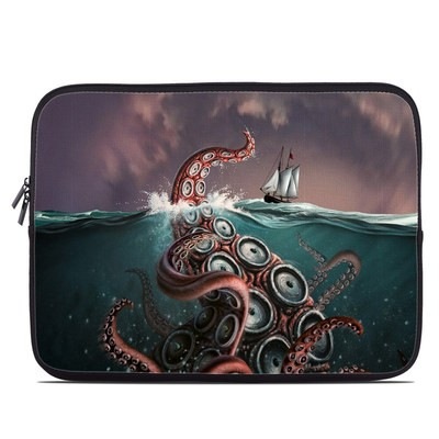 Laptop Sleeve - Kraken
