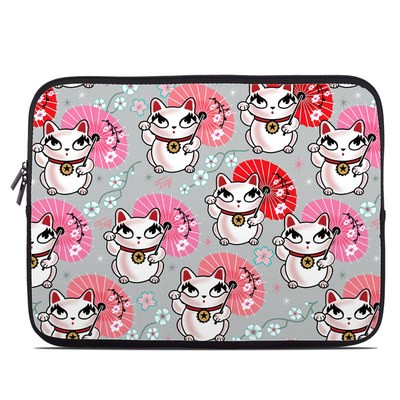 Laptop Sleeve - Kyoto Kitty