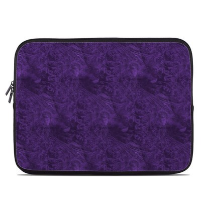 Laptop Sleeve - Purple Lacquer