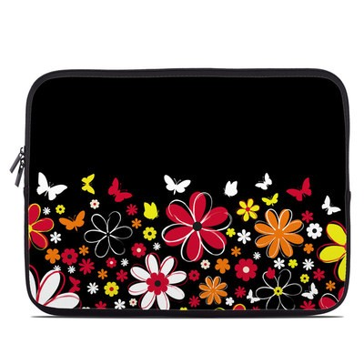 Laptop Sleeve - Laurie's Garden