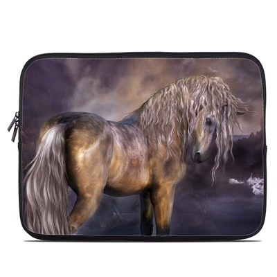 Laptop Sleeve - Lavender Dawn