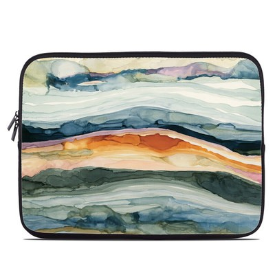 Laptop Sleeve - Layered Earth