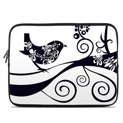 Laptop Sleeve - Little Curly