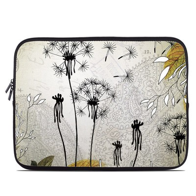 Laptop Sleeve - Little Dandelion