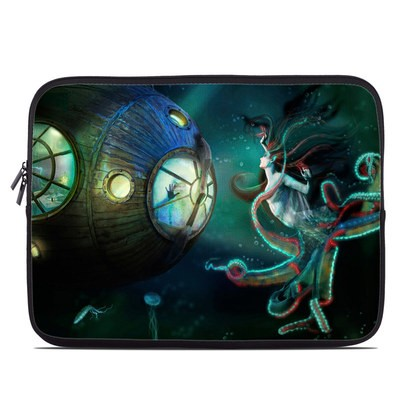 Laptop Sleeve - 20000 Leagues