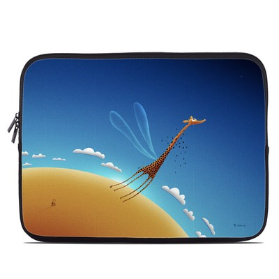 Laptop Sleeve - Learn to Fly