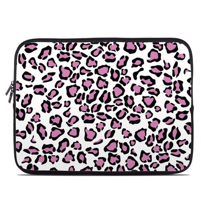 Laptop Sleeve - Leopard Love