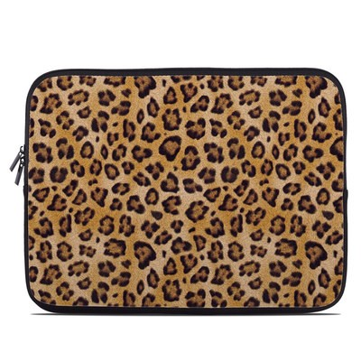Laptop Sleeve - Leopard Spots