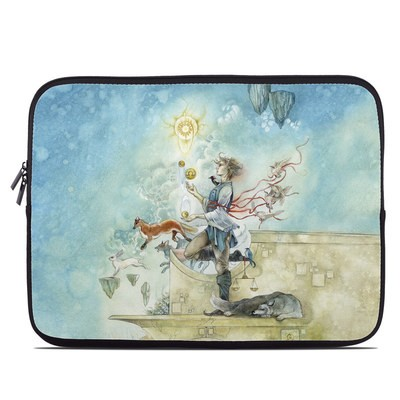 Laptop Sleeve - Libra