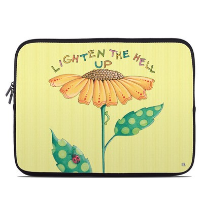 Laptop Sleeve - Lighten Up