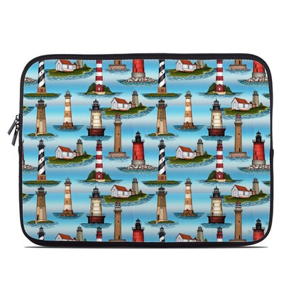 Laptop Sleeve - Lighthouse