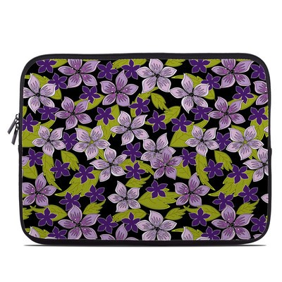 Laptop Sleeve - Lilac