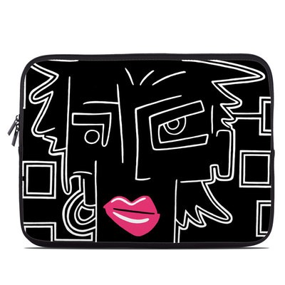 Laptop Sleeve - Lip Service