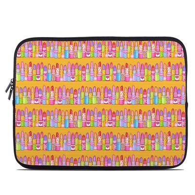 Laptop Sleeve - Lipstick Jungle