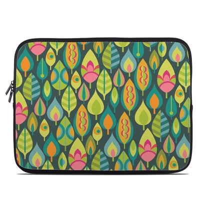 Laptop Sleeve - Little Leaves