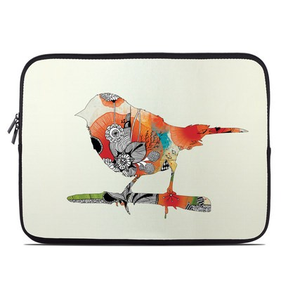 Laptop Sleeve - Little Bird