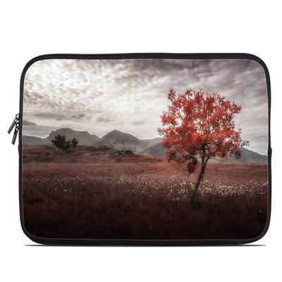 Laptop Sleeve - Lofoten Tree