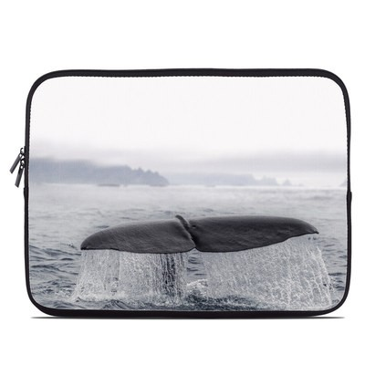 Laptop Sleeve - Lofoten Tails