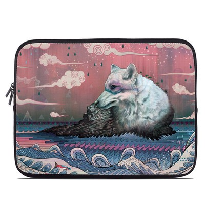 Laptop Sleeve - Lone Wolf
