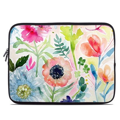 Laptop Sleeve - Loose Flowers