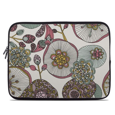 Laptop Sleeve - Lotus