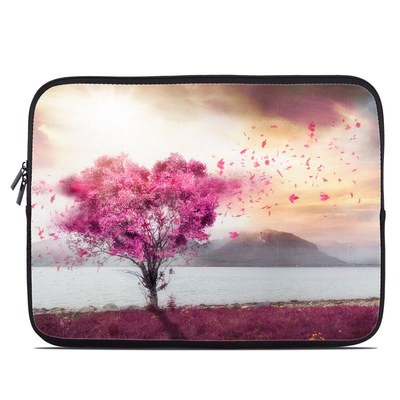Laptop Sleeve - Love Tree