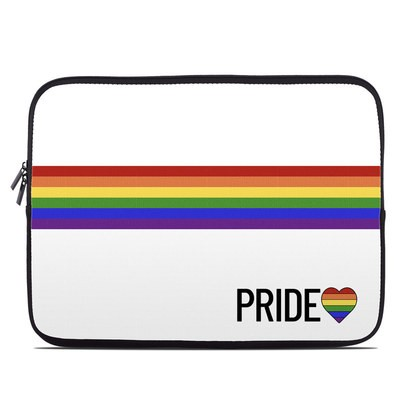 Laptop Sleeve - Love Wins