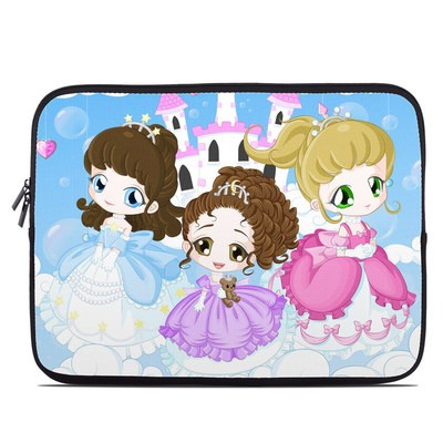 Laptop Sleeve - Little Princesses