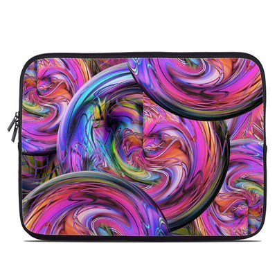 Laptop Sleeve - Marbles