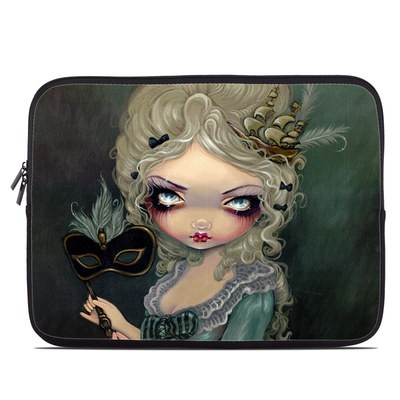 Laptop Sleeve - Marie Masquerade