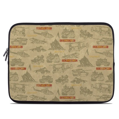 Laptop Sleeve - Marines Tech